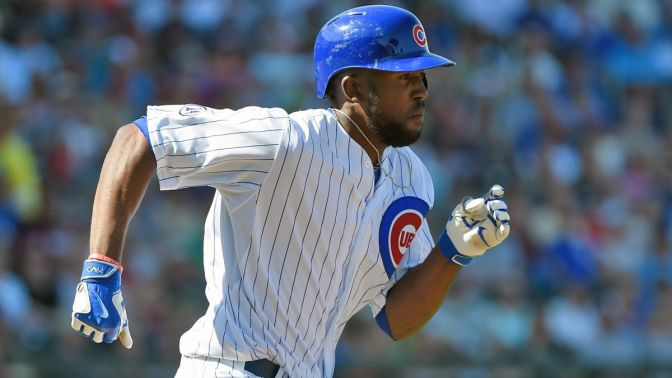 What the Dexter Fowler signing means for the Orioles (Update: He re-signed with the Cubs)