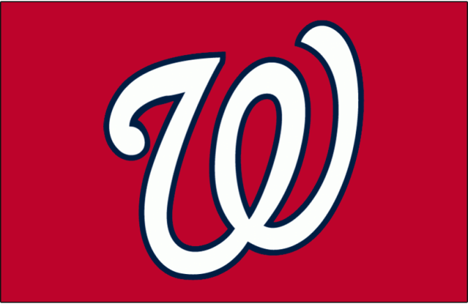 POLL: Who is the Face of the Nationals?